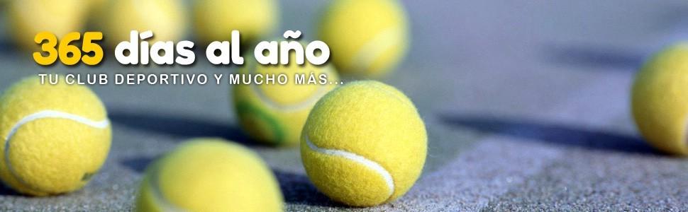 tenis good training zaragoza